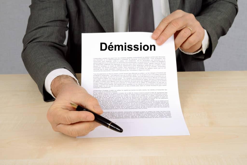 Démission: dans quelles conditions pouvez-vous prétendre au droit de chômage