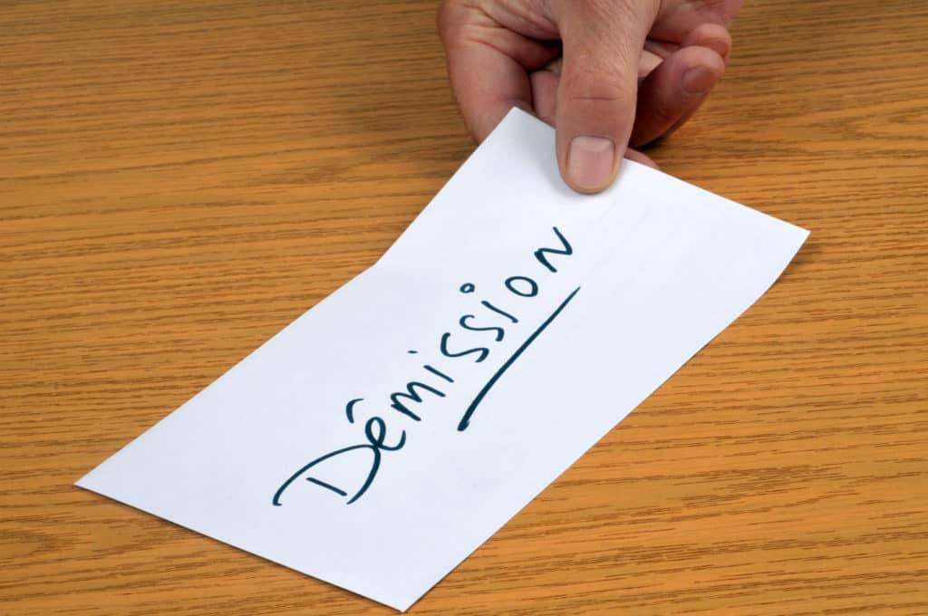 Demission Les Conditions En 2018 Pour Pretendre Au Droit Au Chomage