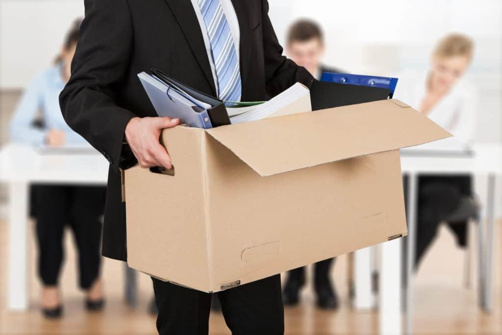 Démission du salarié: mode de traitement des cas volontaires