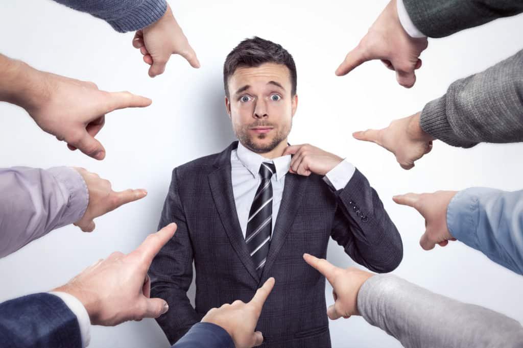 Le «mobbing»: une nouvelle forme de harcèlement moral au travail