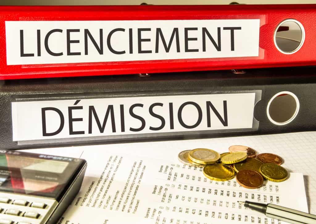 Lettre de licenciement pour motif économique individuel