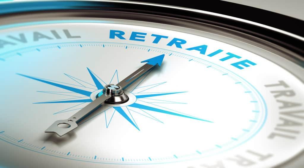 Modification de la revalorisation du point de retraite 2019