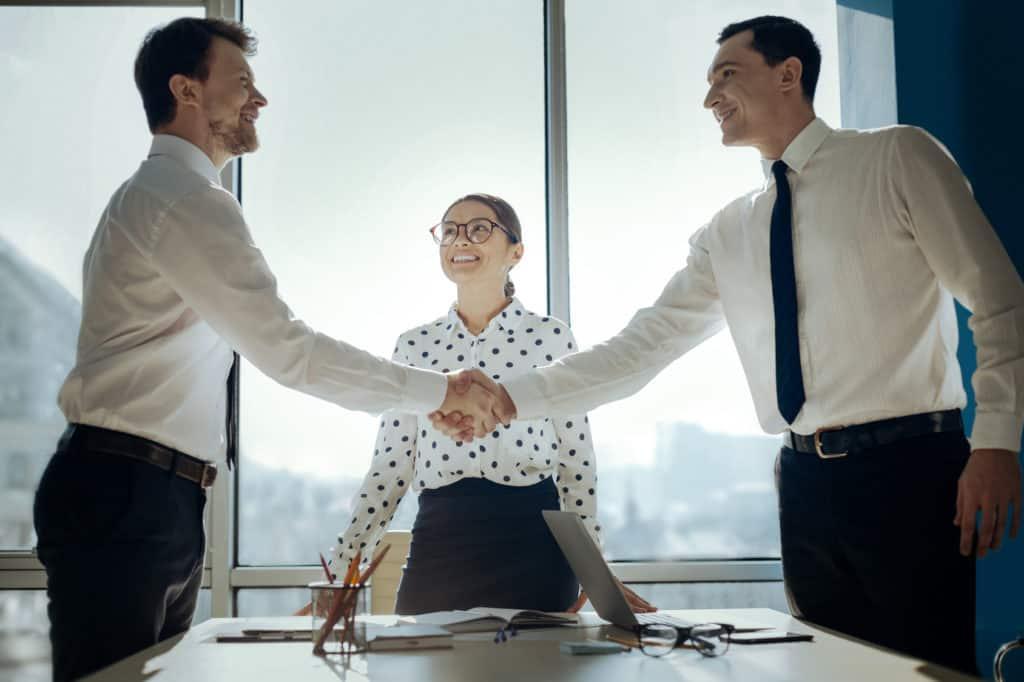 principe de la gouvernance d'entreprise