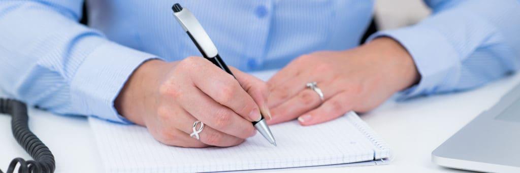Réaliser un compte rendu de réunion, les étapes à prendre en compte