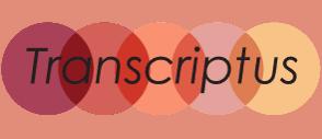 Transcriptus logo