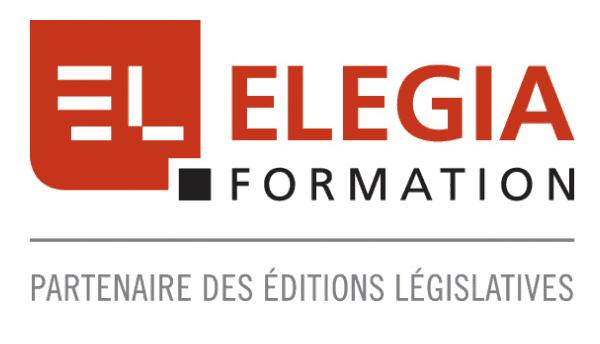elegia formation logo