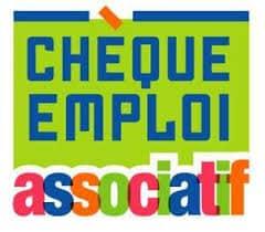 chèque emploi associatif