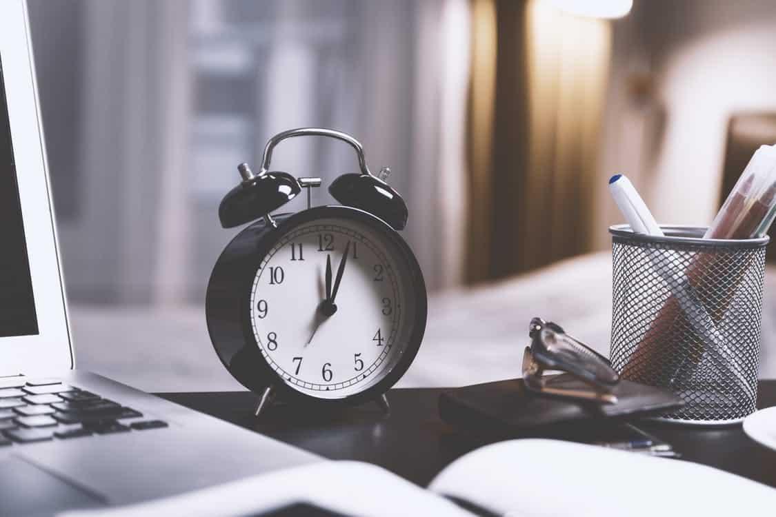 durées maximales de travail