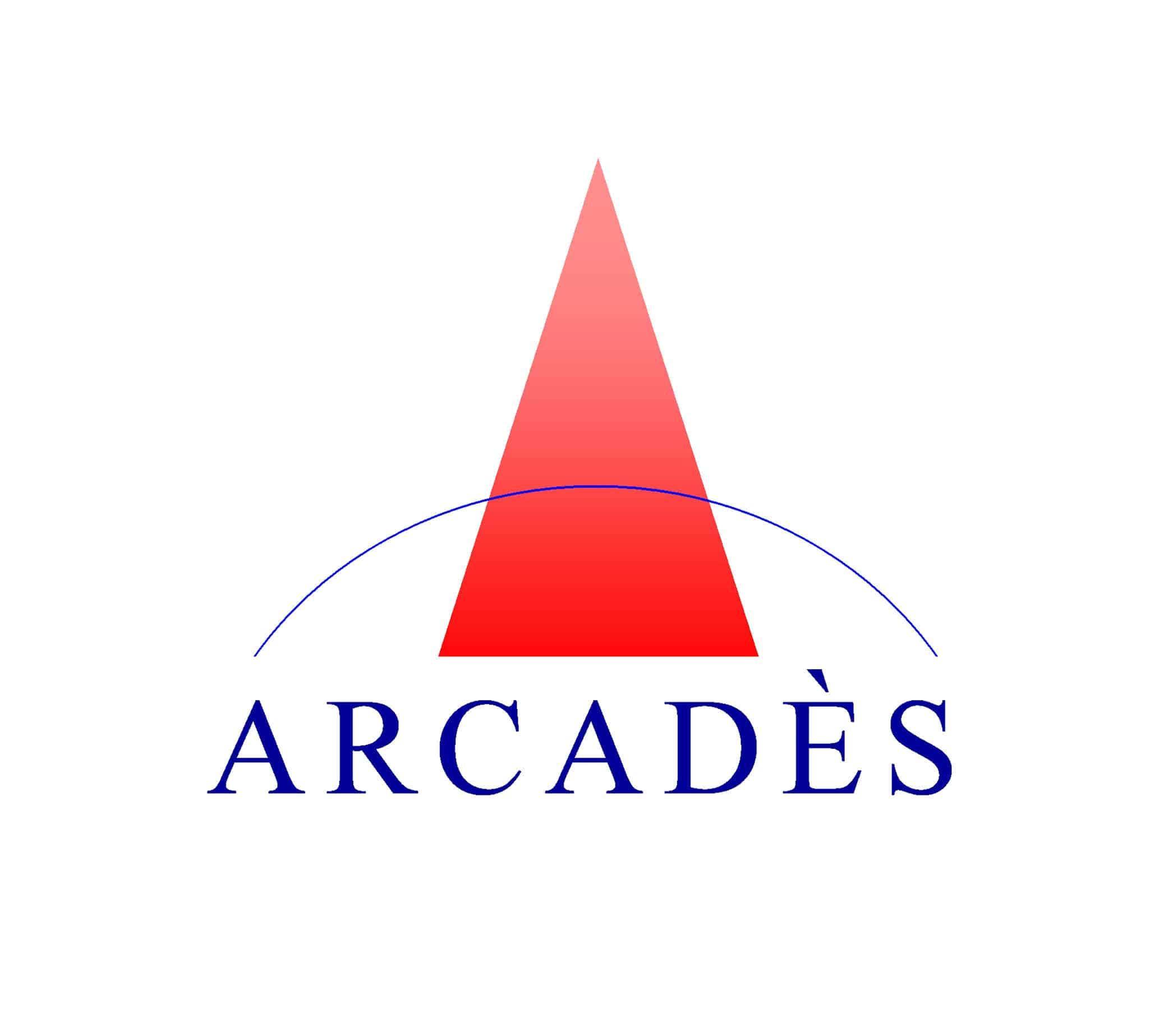 arcades formation logo