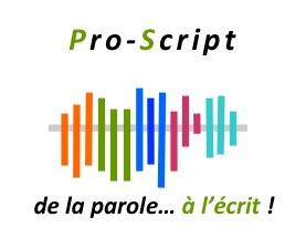 pro script logo