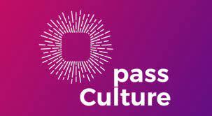 pass culture logo france